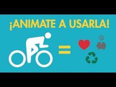 """""""El uso de la bicicleta en la ciudad, sus beneficios"""""""