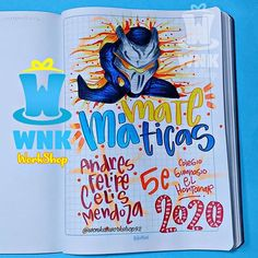 Decorate Notebook, Back To School, Draw, Journal, Lettering, Education, Disney Characters, Instagram, Videos