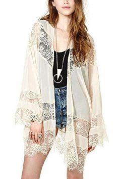 Lynn Woodstock Kimono – Auemay
