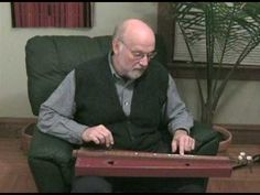 The Appalachian lap dulcimer is the easiest stringed instrument to learn! Play a tune in just five minutes, even if you've never played an instrument before. Mountain Dulcimer, Mountain Music, Music Sing, Folk Music, Dulcimer Music, Cozy Mysteries, Murder Mysteries, Hammered Dulcimer, Teen Party Games