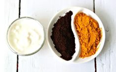 A coffee mask is a simple, easy-to-prepare skin care option you can do yourself. Face masks can prevent pores from clogging by sloughing dead cells due to its nourishing nature, thus enhancing a bright radiant glow. Coffee Face Mask, Turmeric Face Mask, Honey Face Mask, Diy Mask, Diy Face Mask, Skin Images, Coffee Blog, Yogurt