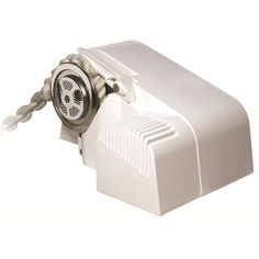 Marpac Horizontal Free Fall Windlass H35 for Boats Up To 35', 7-1553