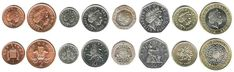 Brazilian Money - Brazil Coins in Circulation