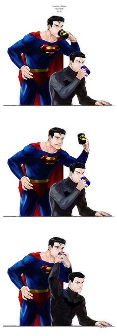SuperBat ♥