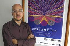El director del FIC apuesta en esta edición por hermanar a la ciencia con la cultura. (Édgar López)