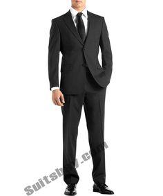 -italian made suits,italian designer suits,Hugo Boss men's suit: 2 ...