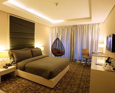 Looking for where to stay in Legazpi? Visit The Oriental Legazpi and have an experience that's Uniquely Oriental.
