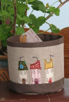fabric bowls on pinterest fabric bowls fabric basket and