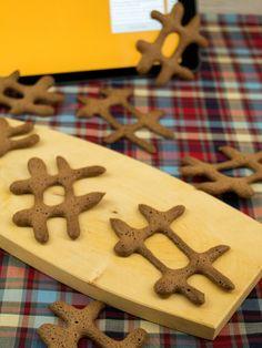 Hashtag-Kekse // Russisch Brot // danielas foodblog