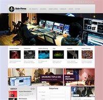 Kayıt Stüdyosu İnternet Sitesi
