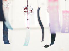 """風鈴 wind bell by """"KIUKO"""""""