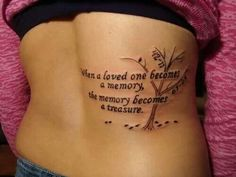1000 images about ideas for my grandma r i p on pinterest memorial tattoos awareness. Black Bedroom Furniture Sets. Home Design Ideas