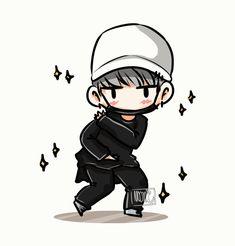 ❤ EXO ❤ BTS ❤ FASHION ❤ 17 trash ❤