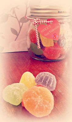 Un dulce día de San Valentín