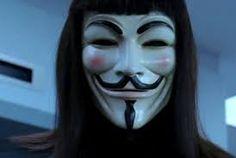 V de Vingança (V for Vendetta) V Pour Vendetta, The Fifth Of November, Dark Pictures, Joker, Anonymous, Project Ideas, Image, Cinema, Geek