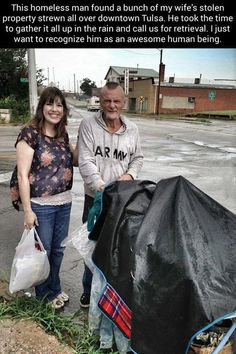 Faith In Humanity Restored - 20 Pics