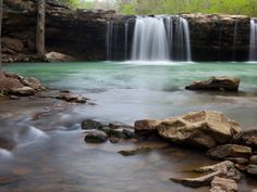 Ozark National Forest, Ozark Mountains, Arkansas  Keith Kapple / SuperStock