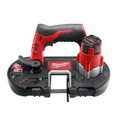 M12™ Cordless Sub-Compact Band Saw | Milwaukee Tool