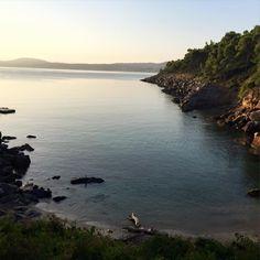 so calm . Ova, Greece, Calm, Beach, Water, Outdoor, Greece Country, Gripe Water, Outdoors