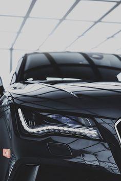 Audi RS7- Via ~LadyLuxury~