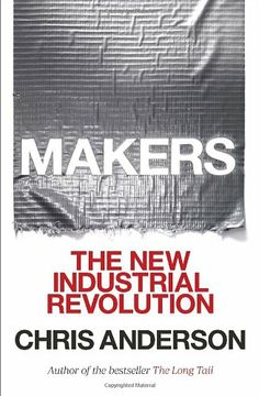 Makers: The New Industrial Revolution by Chris Anderson,http://www.amazon.com/dp/0307720950/ref=cm_sw_r_pi_dp_NsJNsb0WQJNFNJKR