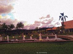 Bandar Seri Begawan, Dolores Park, Travel, Viajes, Destinations, Traveling, Trips