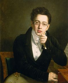 Portrait of young Franz Schubert, Kunsthistorisches Museum, Vienna Jane Austen, Schubert Franz, Kunsthistorisches Museum, Classical Music Composers, School Portraits, Jolie Photo, Shows, Playlists, Famous Artists