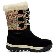 2017 More BEARPAW Serena Winter Boot Hickory