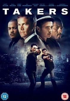 A seasoned team of bank robbers, including Gordon Jennings (Idris Elba), John Rahway (Paul Walker), A. (Hayden Christensen), and brothers Jake (Michael Ealy) and Jesse Attica (Chris Brown) successfully complete… Movies 2019, Hd Movies, Movies To Watch, Movies Online, Movies And Tv Shows, Movie Tv, Movies Free, Comic Movies, Horror Movies