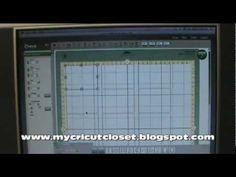 Cricut Craft Room Tutorial - Altering Images