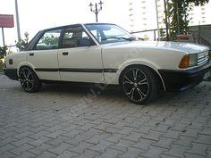 Ford Taunus 1.6 L Acil İhtiyaçtan Satılık