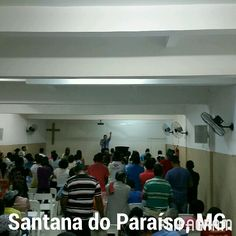 Bispo Antônio Carlos na cidade de Santana do Paraíso, MG.  (null) Feito com o Flipagram - http://flipagram.com/f/cz3jKiGyvj