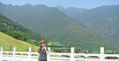 Fudan, China: Fall 2013