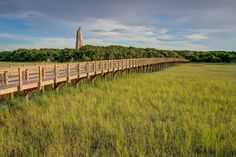 Bald Head Island by Nathan Firebaugh on 500px
