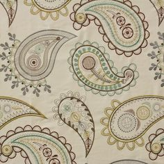Stout Pattern: Oakhaven 1 Aqua