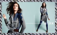 All the Best Fashion Campaigns From Fall 2015 - ELLE.com
