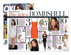 HOW TO: BE A BOMBSHELL. (My celeb #style secrets—revealed!)