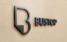 BUSTOP Brand Identity on Branding Served