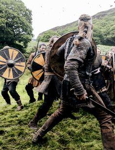 #Vikings Season 2