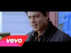 Tere Naina - My Name is Khan   Shahrukh Khan   Kajol - YouTube