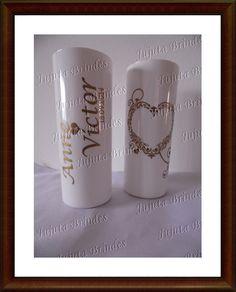 Copos personalizado long drink Casamento