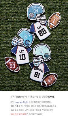 Gift I Love Luke Cage Badge Magnet Back Birthday Stocking Filler