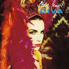 """Diva"" by Annie Lennox is another unforgetable album from the 90's. Annie Lennox has a beautiful voice as one of the most famous British singers and her political awareness deserves appreciation too."