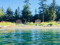Between Beaches Alaska offers 5 different accomodations to choose from. For a vacation you will remember for a life time come explore! Luxury Glamping, Luxury Cabin, Ocean Sounds, Beach Camping, Cabin Rentals, Stunning View, Vacation Destinations, Beautiful Beaches, State Parks