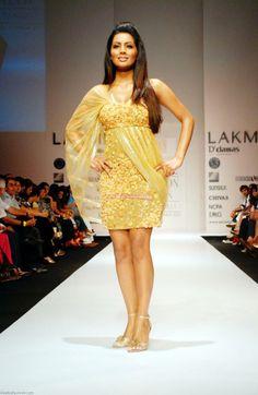 Geeta Barsa on ramp Geeta Basra, Mini Dresses, Formal Dresses, Indian Actresses, Picture Photo, Bollywood, Celebs, Fashion, Dresses For Formal