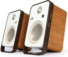 Great mid range sound with wireless bluetooth function. Stereo Puzzle is working on bluetooth function as well !