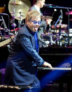 Elton John performs in Montgomery (23 photos) Saw Elton perform in Boise; sorry I waited to see, it was amazing!