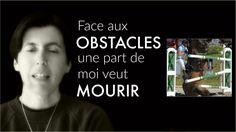 """""""Face aux obstacles, une part de moi veut mourir..."""" (RCV000204)"""