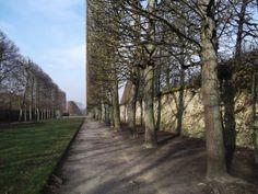 Jardim de Versailles - Solange Palma