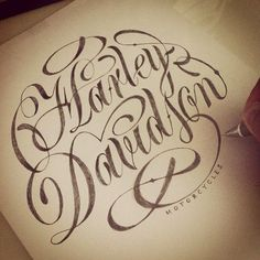 Lettering & calligraphy inspiration   #893